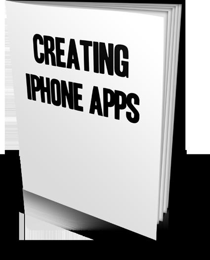 ebook iphone apps